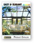 Sunrooms Products Catalog