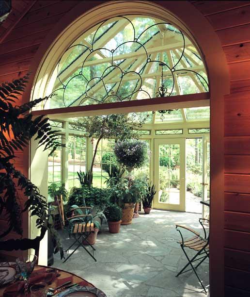 Garden Room -Sunroom Addition