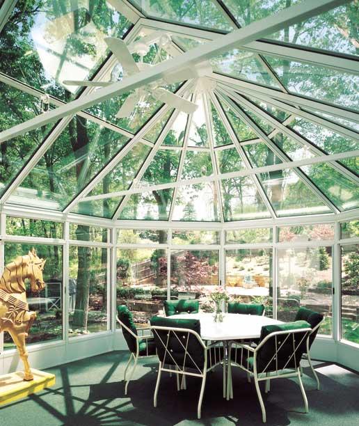 4 Seasons Sun Room