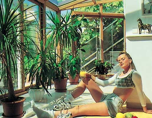 Elegant Living System 9 Sun & Sta