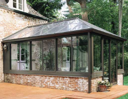 Easy Living Series 230 Conservatory Part 97