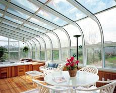 Sunrooms Designs
