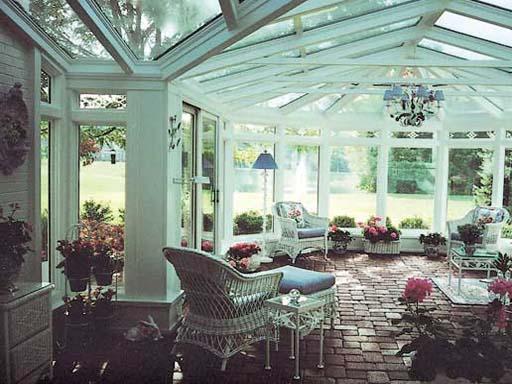 Garden Room 4