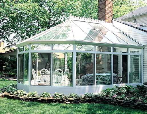 EL 230 Conservatory