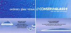 Conservaglass 1